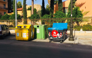 Palermo, il 4 dicembre parte la differenziata nel centro storico