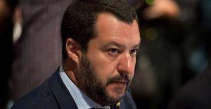 Migranti, oltre 200 psicologi siciliani contro Salvini