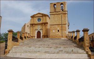 Approvato progetto per consolidamento costone della Cattedrale di San Gerlando