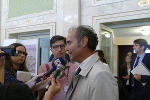 """Aeroporti, il sottosegretario Santangelo: """"No alle privatizzazioni"""""""