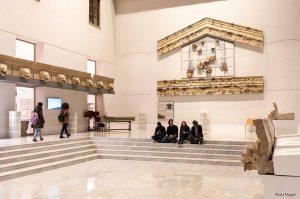 Museo archeologico regionale Antonino Salinas Palermo