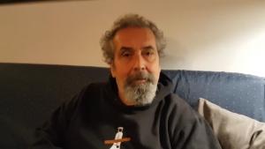 """Antimafia, parla Enrico Colajanni: """"Ecco le ragioni della mia protesta"""" (Video)"""