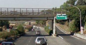Terremoto, chiuso tratto dell'A18: operativo aeroporto di Fontanarossa