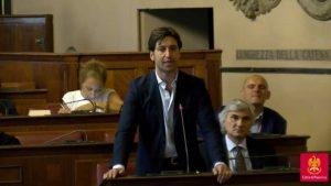 """Palermo, Ferrandelli: """"Sul Bilancio del Comune necessario fare chiarezza"""""""