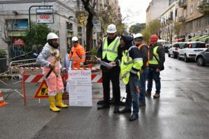Fibra ottica, Palermo città più cablata del Mediterraneo