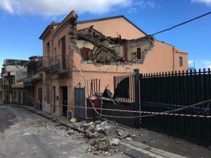 Terremoto, dichiarato lo stato di emergenza per i Comuni etnei