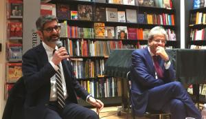 """Gentiloni: """"Mi auguro per il Pd siciliano più unità e meno liti"""""""