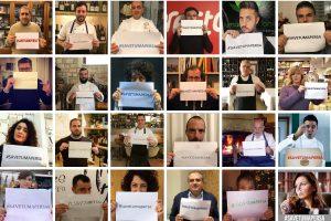 #SaveTumapersa, un hashtag per salvare la tuma persa