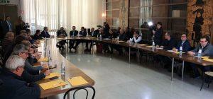 """Etna, Musumeci: """"Deve essere un polo d'attrazione per il turismo siciliano"""""""