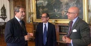 """Accordo con lo Stato, la Sicilia """"guadagna"""" due miliardi"""