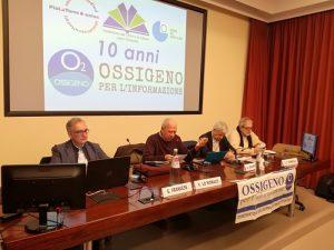 In Sicilia l'87% dei giornalisti assolto dalle accuse di diffamazione