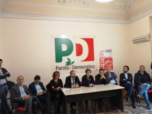 """Piccione: """"Faraone segretario regionale illegittimo"""""""