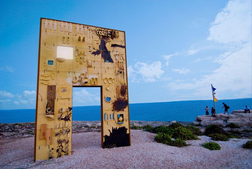 migranti porta d'Europa Lampedusa