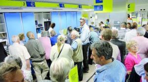 Lunghe code agli sportelli e organico carente: Poste Italiane nel caos in Sicilia