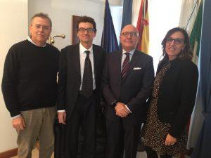 Firmata una convenzione tra la Regione Siciliana e l'Istat