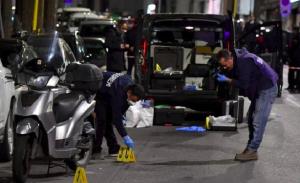 Sparatoria a Scoglitti, ucciso un 22enne romeno