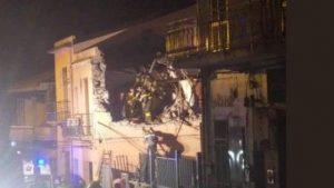 Terremoto, 600 gli sfollati. Musumeci convoca Giunta a Catania