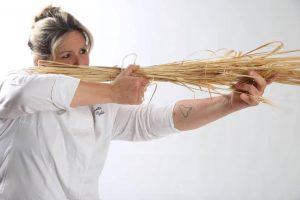 A Palermo due giorni con la chef Bonetta dell'Oglio all'insegna della biodiversità