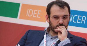 Mafia, nuove minacce di morte per il giornalista Paolo Borrometi