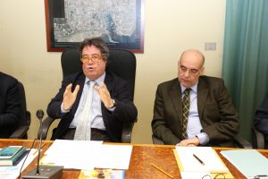 Sicilia, Giunta approva ultime proposte avanzate da Tusa