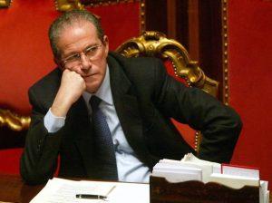 Enrico La Loggia nuovo presidente della Commissione paritetica Stato-Regione