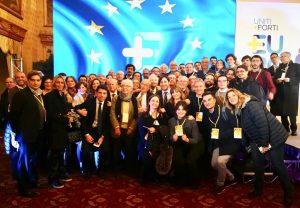 """Ferrandelli: """"Soddisfatti del congresso + Europa, adesso radicamento nei territori"""""""