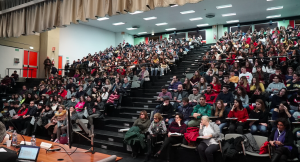 """Messina, 500 studenti al DiCAM per il primo atto di """"Classics' R-Evolution"""""""
