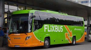 FlixBus: bilancio positivo nei primi mesi di attività nel Palermitano