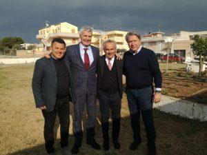 Recuperati i fondi per la piscina comunale di Scicli