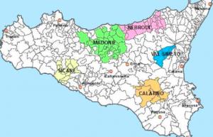 Dalla Regione 32 milioni di euro all'area interna Val Simeto