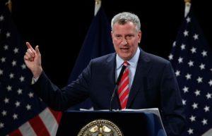 New York si schiera con Palermo nella difesa dei diritti umani
