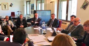 Sicilia e Malta unite da un gasdotto sottomarino