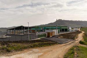 Enna, verso la riapertura dell'impianto rifiuti di Cozzo Vuturo