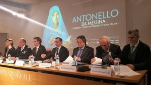 Inaugurata a Milano la mostra su Antonello da Messina