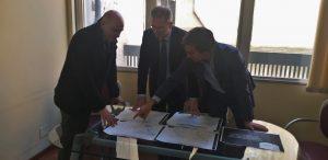 """Raddoppio SS 284 fino ad Adrano, Falcone: """"Anas valuti la proposta"""""""