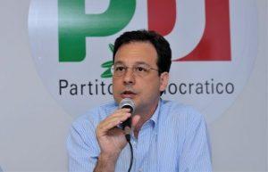 Indagato per corruzione il capogruppo Pd all'Ars Giuseppe Lupo