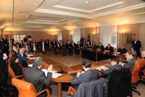 Musumeci lancia appello al governo Conte per salvare le ex Province
