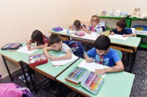 Finanziaria, tagli per 600 mila euro alle scuole primarie paritarie