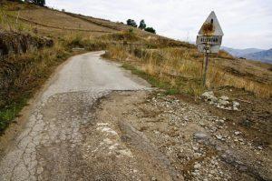 Dalla Regione arrivano 50 milioni per le strade rurali
