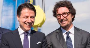 """Conte: """"L'Agrigento-Caltanissetta più strategica della Tav"""""""
