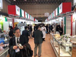 Sedici aziende siciliane protagoniste al Foodex Japan
