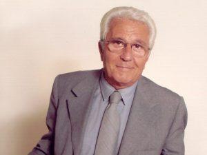 Lutto a Palermo, scompare l'attore Pino Caruso