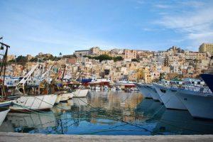Sciacca, pubblicato bando per il completamento del porto