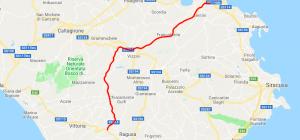 Fermato il progetto della Ragusa-Catania, Governo non convinto della fattibilità