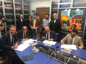 Sicilia, nasce l'Osservatorio Economico e Sociale