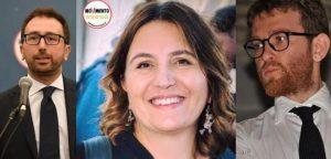 Catalfo, Provenzano e Bonafede: tre i ministri siciliani nel Conte bis