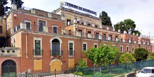 Terme di Acireale, pronto un progetto della Regione per il rilancio