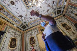 Palermo, le Vie dei Tesori sospende ultimo weekend del Festival