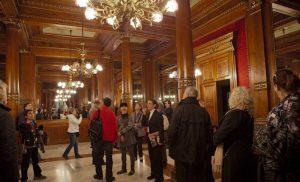 Teatro Massimo, concerti in streaming sulla WebTv