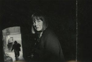 Letizia Battaglia